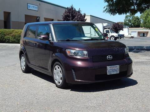 2009 Scion xB for sale at Crow`s Auto Sales in San Jose CA