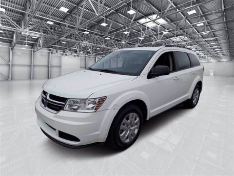 2018 Dodge Journey for sale at Camelback Volkswagen Subaru in Phoenix AZ