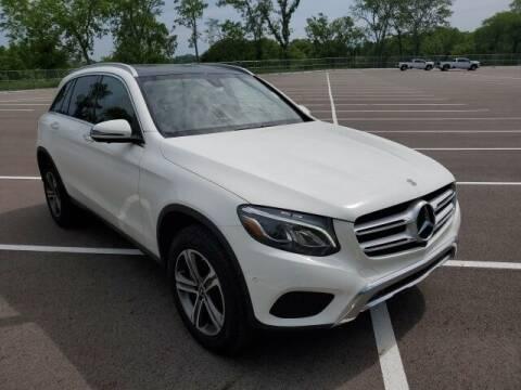2019 Mercedes-Benz GLC for sale at CON ALVARO ¡TODOS CALIFICAN!™ in Columbia TN