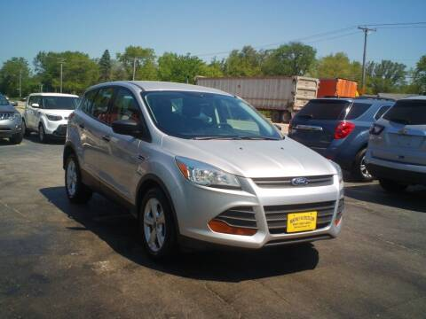 2014 Ford Escape for sale at BestBuyAutoLtd in Spring Grove IL