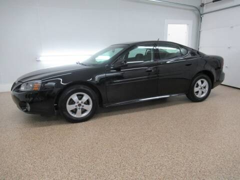 2006 Pontiac Grand Prix for sale at HTS Auto Sales in Hudsonville MI