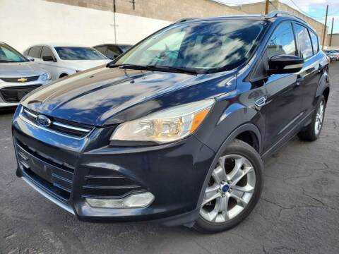 2014 Ford Escape for sale at Auto Center Of Las Vegas in Las Vegas NV