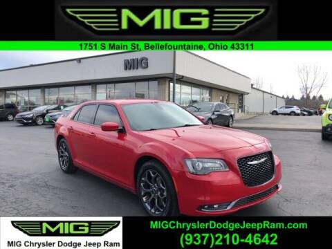 2016 Chrysler 300 for sale at MIG Chrysler Dodge Jeep Ram in Bellefontaine OH