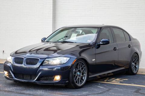 2010 BMW 3 Series for sale at Carland Auto Sales INC. in Portsmouth VA