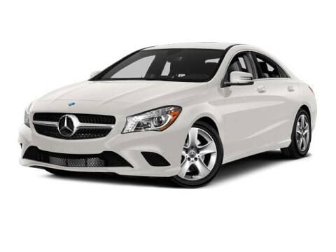 2016 Mercedes-Benz CLA for sale at European Masters in Great Neck NY