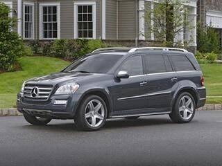 2011 Mercedes-Benz GL-Class for sale at Schulte Subaru in Sioux Falls SD