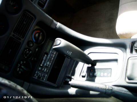 1997 Mitsubishi 3000GT