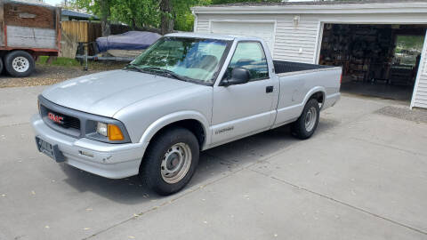 1995 GMC Sonoma for sale at West Richland Car Sales in West Richland WA
