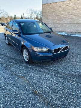 2007 Volvo S40 for sale at Cars R Us Of Kingston in Kingston NH