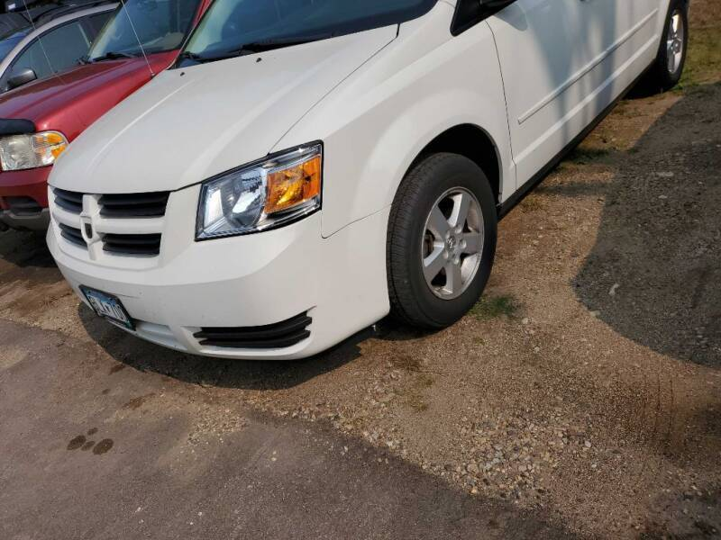 2010 Dodge Grand Caravan for sale at DealswithWheels in Hastings MN