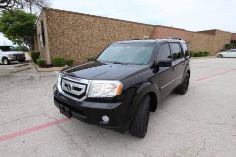 2011 Honda Pilot for sale at Highland Autoplex, LLC in Dallas TX