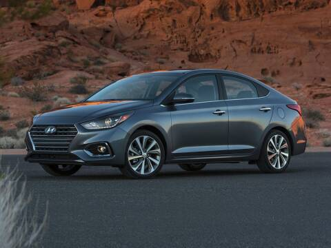 2020 Hyundai Accent for sale at Metairie Preowned Superstore in Metairie LA