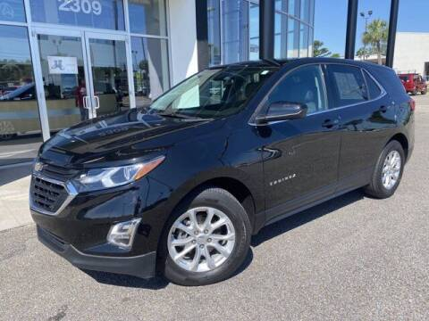 2019 Chevrolet Equinox for sale at Mike Schmitz Automotive Group in Dothan AL