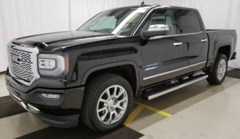 2018 GMC Sierra 1500 for sale at R & R Motors in Queensbury NY