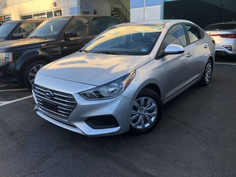 2019 Hyundai Accent for sale at Best Auto Group in Chantilly VA
