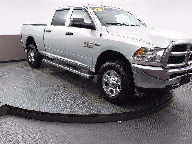 2018 RAM Ram Pickup 2500 for sale at Hickory Used Car Superstore in Hickory NC