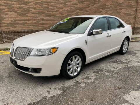 2012 Lincoln MKZ for sale at Quick Stop Motors in Kansas City MO