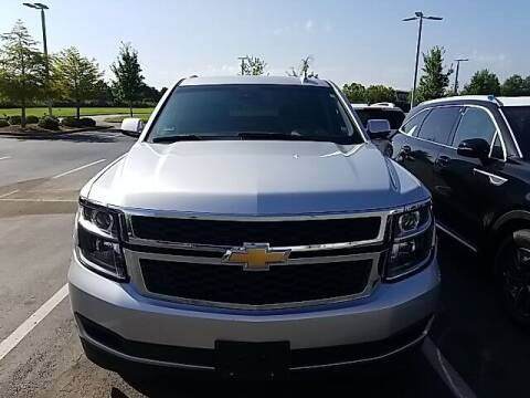 2019 Chevrolet Tahoe for sale at Lou Sobh Kia in Cumming GA