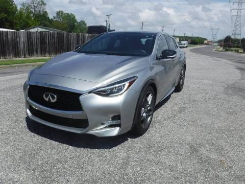 2017 Infiniti QX30 for sale at Memphis Truck Exchange in Memphis TN