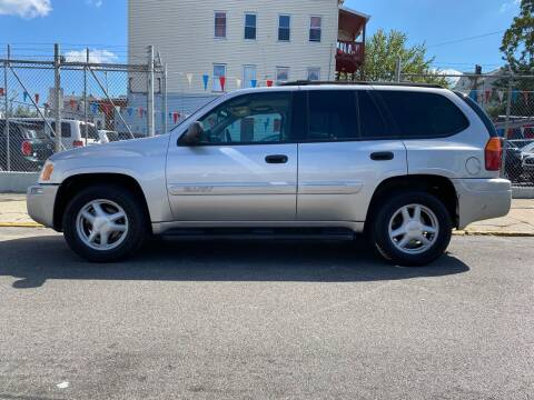 2004 GMC Envoy for sale at G1 Auto Sales in Paterson NJ