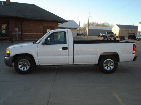 2006 GMC Sierra 1500 for sale at Quality Auto Sales in Wayne NE