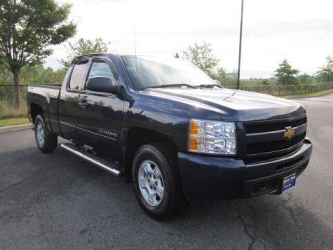 2009 Chevrolet Silverado 1500 for sale at Master Auto in Revere MA