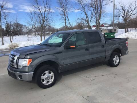 2009 Ford F-150 for sale at Bam Motors in Dallas Center IA
