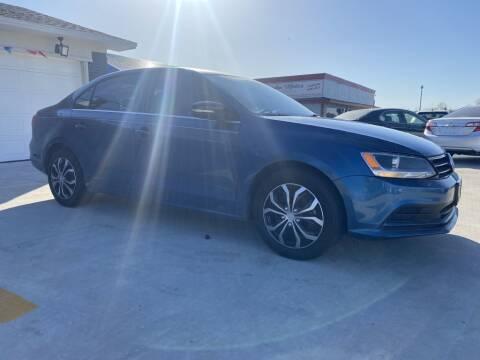 2017 Volkswagen Jetta for sale at Princeton Motors in Princeton TX