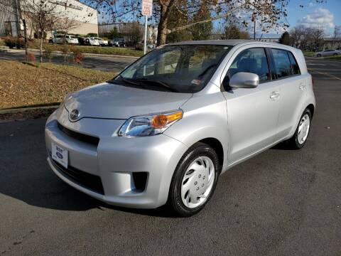 2008 Scion xD for sale at Dreams Auto Group LLC in Sterling VA
