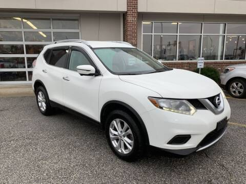 2016 Nissan Rogue for sale at Head Motor Company - Head Indian Motorcycle in Columbia MO