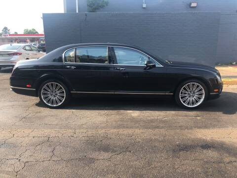 2013 Bentley Continental for sale at City to City Auto Sales in Richmond VA