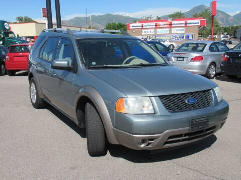 2005 Ford Freestyle for sale at Crown Auto in South Salt Lake City UT
