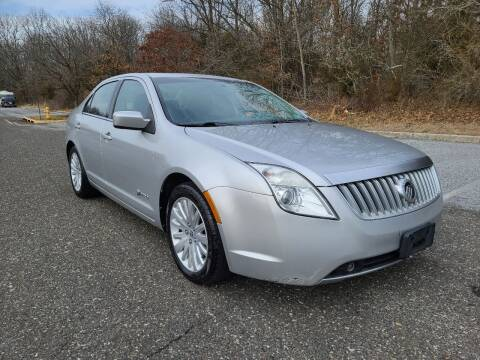 2010 Mercury Milan Hybrid for sale at Premium Auto Outlet Inc in Sewell NJ