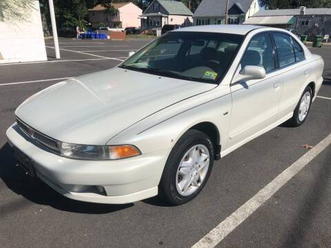 2001 Mitsubishi Galant for sale at EZ Auto Sales , Inc in Edison NJ