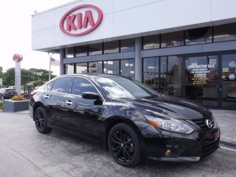 2018 Nissan Altima for sale at JumboAutoGroup.com in Hollywood FL