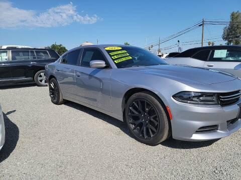 2015 Dodge Charger for sale at La Playita Auto Sales Tulare in Tulare CA