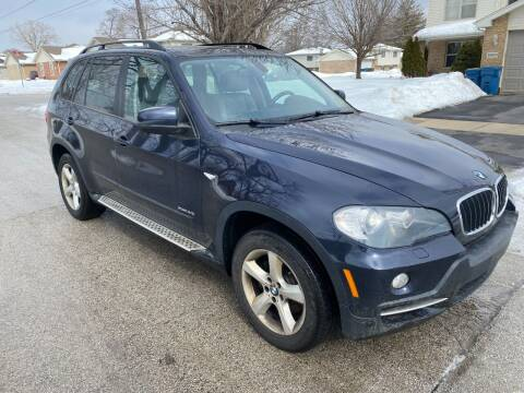 2009 BMW X5 for sale at Posen Motors in Posen IL