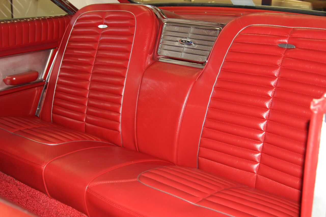 1964 Ford Galaxie 26