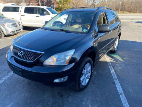 2004 Lexus RX 330 for sale at Auto Choice in Belton MO