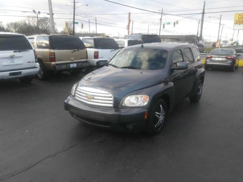 2011 Chevrolet HHR for sale at Rucker's Auto Sales Inc. in Nashville TN