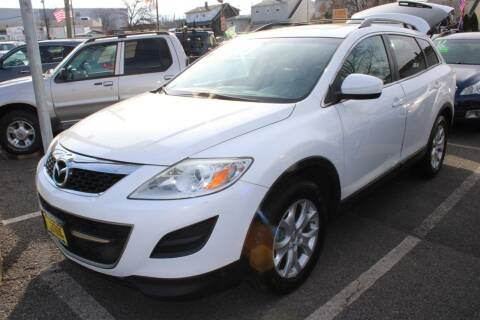 2012 Mazda CX-9 for sale at Lodi Auto Mart in Lodi NJ