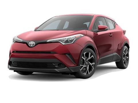 2018 Toyota C-HR for sale at PATRIOT CHRYSLER DODGE JEEP RAM in Oakland MD