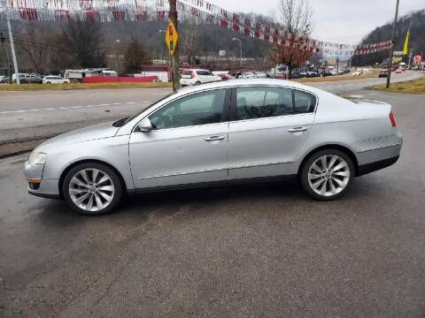 2007 Volkswagen Passat for sale at Knoxville Wholesale in Knoxville TN