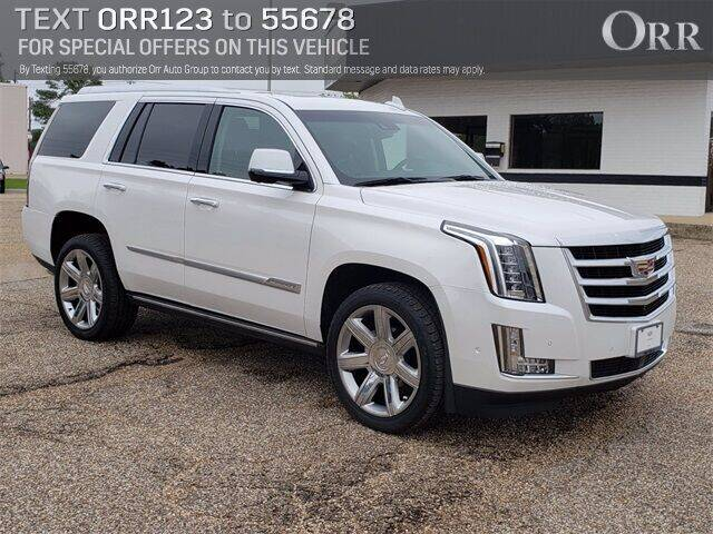 2018 Cadillac Escalade for sale in Hot Springs, AR
