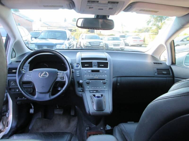 2010 Lexus HS 250h 250H - Orlando FL