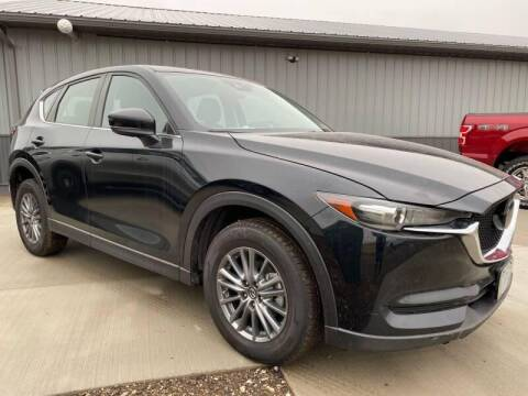 2018 Mazda CX-5 for sale at Platinum Car Brokers in Spearfish SD