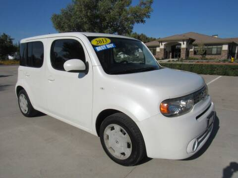 2013 Nissan cube for sale at 2Win Auto Sales Inc in Oakdale CA