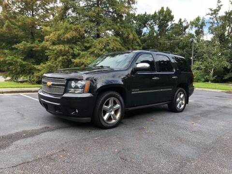 2012 Chevrolet Tahoe for sale at Lowcountry Auto Sales in Charleston SC