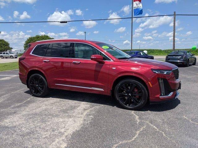 2020 Cadillac XT6 for sale in Elizabeth City, NC