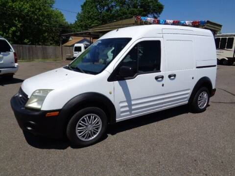 2012 Ford Transit Connect for sale at Tri-State Motors in Southaven MS